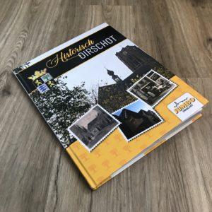 Extra informatie bij het boek Historisch Oirschot